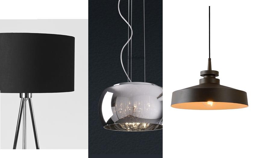 Projektowanie oświetlenia, lampy, oświetlenie nowoczesne